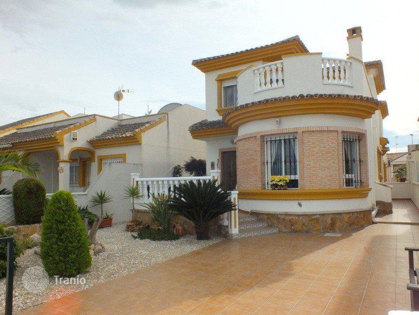 Эконом недвижимость испания