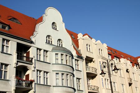 Property for sale in Saxony-Anhalt. Apartment building with yield of 8.6%, Magdeburg, Germany