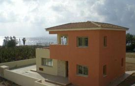 3 bedroom houses by the sea for sale in Kissonerga. NEW Villa Close to Sea — Kissonerga