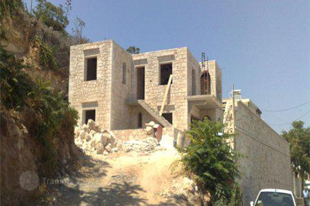 Coastal houses for sale in Heraklion. Villa – Heraklion, Crete, Greece