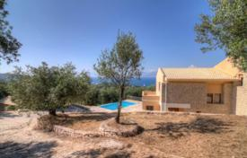 Terraced house – Corfu, Administration of the Peloponnese, Western Greece and the Ionian Islands, Greece for 430,000 €
