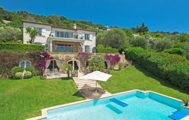 Villas and houses to rent in Le Cannet. Beautiful villa Cannes