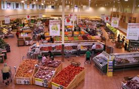 Property for sale in Saxony. Supermarket in Saxony, Germany