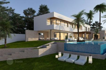 Luxury 5 bedroom houses for sale in Costa Blanca. Villa - Altea, Valencia, Spain