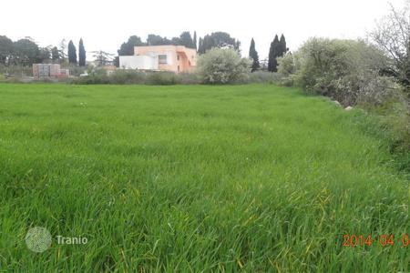 Land for sale in Vodnjan. Building land Plot in industrial zone!