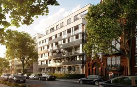 Three-bedroom apartment in a new building near the park and the palace Charlottenburg, Berlin, Germany for 1,038,000 €