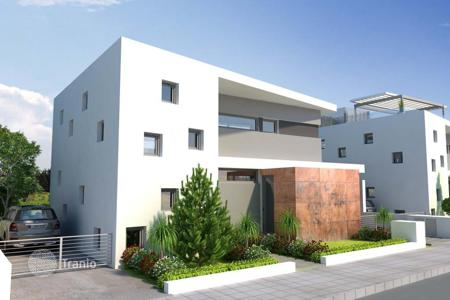 4 bedroom houses for sale in Ayia Napa. Modern Architecture 4 Bedroom Villa in Agia Napa