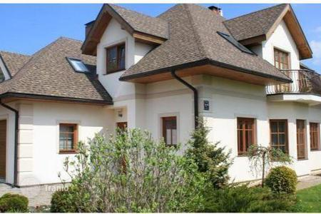 Property for sale in Jurmalas pilseta. A comfortable house in Jurmala