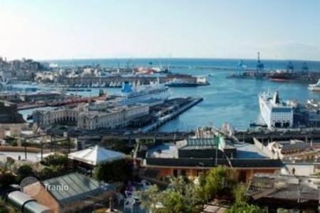 Residential for sale in Genoa. Apartment – Genoa, Liguria, Italy