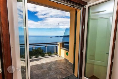 Luxury apartments with pools for sale in Italy. Apartment – Chiavari, Liguria, Italy