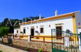 3 bedroom houses for sale in Portugal. Villa – São Brás de Alportel, Faro, Portugal