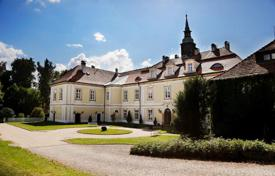 Chateaux for sale in the Czech Republic. Castle – Nový Bor, Liberec Region, Czech Republic