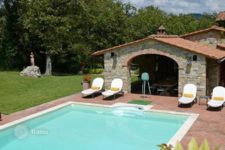 Property to rent in Gaiole In Chianti. Villa Primavera