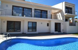 4 bedroom apartments for sale in Costa Blanca. New home – Javea (Xabia), Valencia, Spain