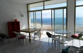 Property for sale in Apulia. Penthouse in the pinewood with sea views, Santa Cesarea Terme, Italy