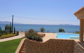 4 bedroom houses by the sea for sale in Crete. Villa – Chania (city), Chania, Crete, Greece