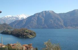 Coastal residential for sale in Sala Comacina. Apartment – Sala Comacina, Lombardy, Italy