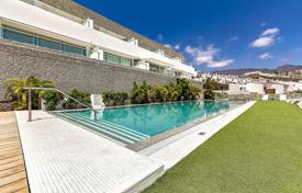Apartments with pools for sale in La Caleta. Apartment – La Caleta, Canary Islands, Spain