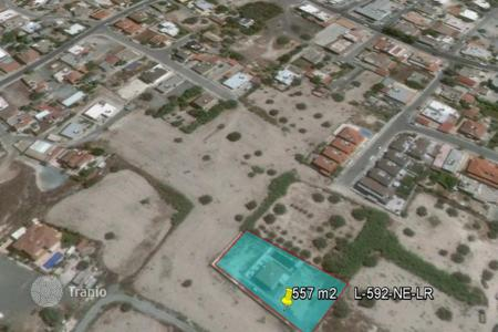 Development land for sale in Livadia. Building Plot