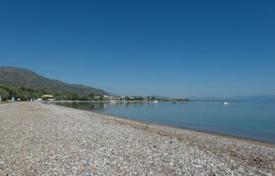 4 bedroom houses by the sea for sale in Diakopto. Detached house – Diakopto, Administration of the Peloponnese, Western Greece and the Ionian Islands, Greece