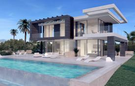 4 bedroom houses for sale in Estepona. Stylish and Elegant Modern Villa Valle Romano, Estepona (Project)