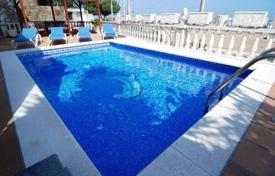 Coastal residential for sale in Costa del Maresme. Villa – Santa Susanna, Catalonia, Spain