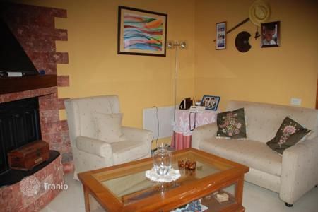 5 bedroom houses for sale in Canary Islands. Beautiful family house in Valsequillo