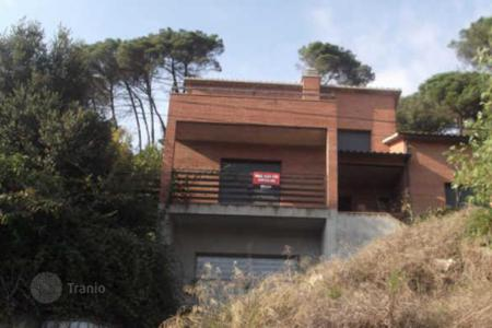 Foreclosed 3 bedroom houses for sale in Catalonia. Villa – Santa Maria de Palautordera, Catalonia, Spain