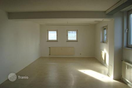 Cheap apartments for sale in Baden-Wurttemberg. One bedroom apartment in Lörrach, Germany. Flat with a parking space, close to France and Switzerland