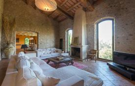 Luxury property for sale in Costa Brava. Agricultural – Gerona (city), Costa Brava, Spain