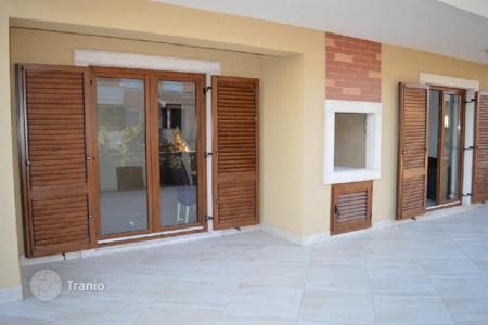 Apartments for sale in Premantura. Apartment APARTMENT ON THE GROUND FLOOR OF NEW BUILDING