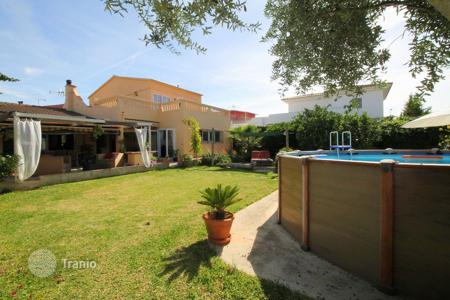 5 bedroom houses for sale in Son Ferrer. Detached house – Son Ferrer, Balearic Islands, Spain
