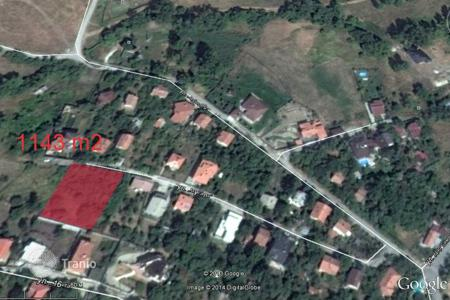 Cheap development land for sale in Mountains in Bulgaria. Development land – Bankya, Sofia-grad, Bulgaria