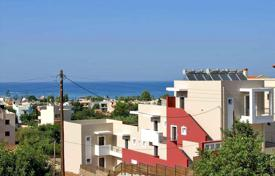 1 bedroom apartments for sale in Crete. Apartment – Malia, Crete, Greece