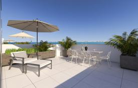 3 bedroom apartments for sale in Murcia. Apartments in a new complex near the beach in Los Alcazares, Alicante, Spain
