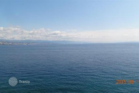 New homes for sale in Opatija. Apartment Opatija 3m from the sea!