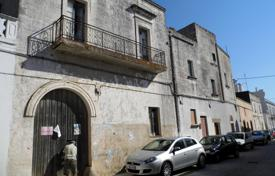 Residential for sale in Apulia. Sea view house, Patu, Italy