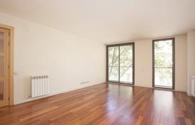 New homes for sale in Catalonia. New apartment with four bedrooms and a terrace in the San Marti area, Barcelona, Spain