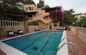 Luxury houses for sale in Ibiza. Villa – Can Furnet, Ibiza, Balearic Islands,  Spain