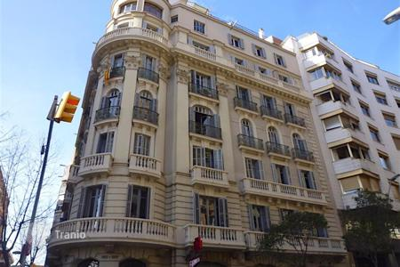 Coastal apartments for sale in Barcelona. Apartment – Barcelona, Catalonia, Spain