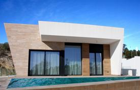 3 bedroom houses for sale in Finestrat. Villa – Finestrat, Valencia, Spain