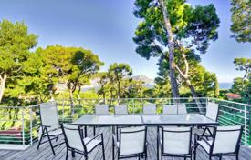 Luxury residential for sale in Saint-Jean-Cap-Ferrat. Detached house – Saint-Jean-Cap-Ferrat, Côte d'Azur (French Riviera), France
