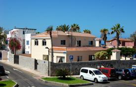 Luxury houses for sale in Tenerife. Villa – Playa, Canary Islands, Spain