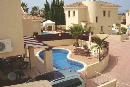 Residential for sale in Anarita. 3 Bedroom Villa in Private Cul-De-Sac, Sea views and close to airport — ANARITA