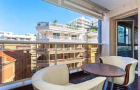 Property for sale in Monaco. Three-bedroom apartment close to the center of Monte Carlo