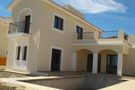 Property for sale in Monagroulli. Three Bedroom Detached House With Pool