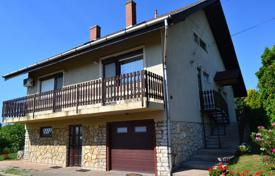 Residential for sale in Paloznak. Detached house – Paloznak, Veszprem County, Hungary