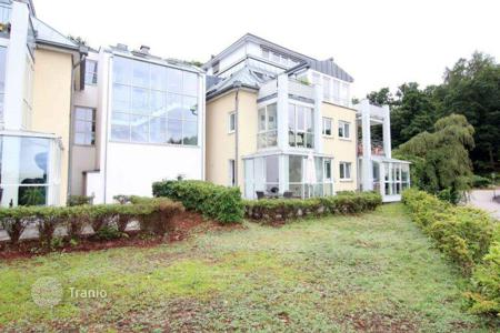 Property for sale in Baden-Wurttemberg. Modern 2-bedroom apartment in Baden-Baden