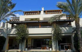 Luxury townhouses for sale in Marbella. Terraced house – Marbella, Andalusia, Spain