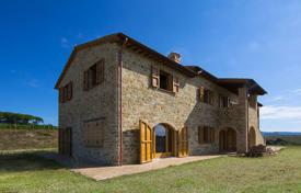 Residential for sale in Umbria. Restored country house